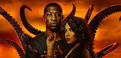 Nouvelles séries TV août 2020 : Lovecraft Country, The Fugitive, Ted Lasso...